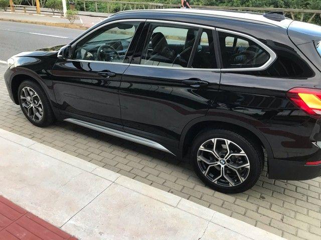 BMW X1, X-line, Ipva 2021 quitado  - Foto 8