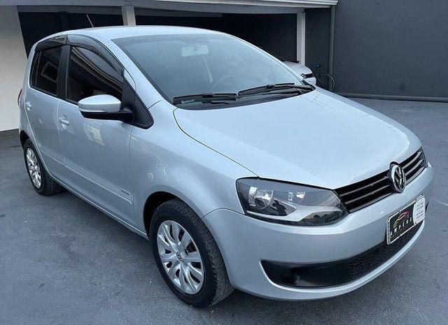 VW FOX 1.0 8v - Foto 3