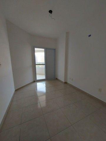 Apartamento para venda com 75 metros quadrados com 2 quartos em Guilhermina - Praia Grande - Foto 14