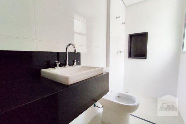 Apartamento à venda com 4 dormitórios em Luxemburgo, Belo horizonte cod:348351 - Foto 16