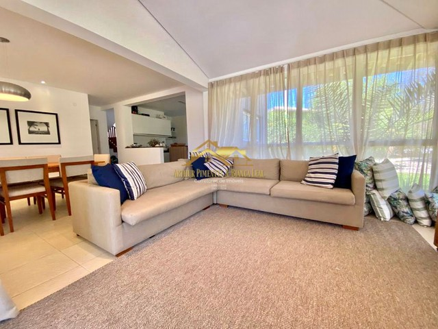 Casa de condomínio sobrado para venda com 407 metros quadrados com 4 quartos - Foto 9