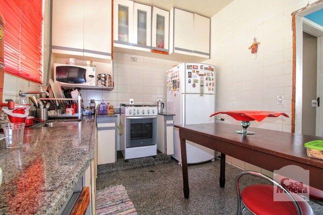 Apartamento à venda com 3 dormitórios em Luxemburgo, Belo horizonte cod:345584 - Foto 16