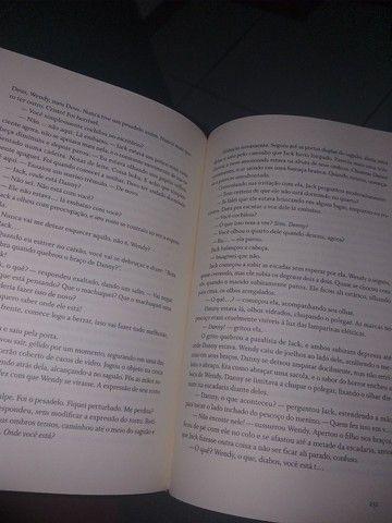 O ILIMINADO- Stephen King - Foto 4