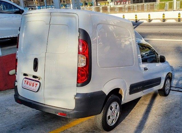 Fiat Fiorino 1.4 Flex ! 2016! - Foto 6