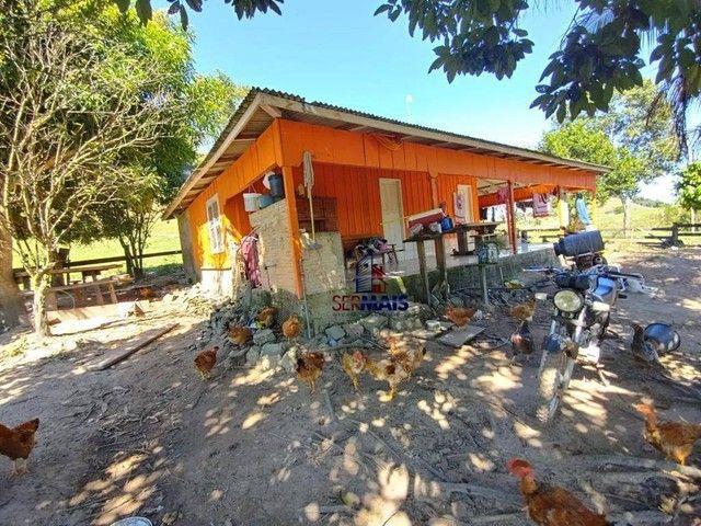Sítio à venda, por R$ 2.150.000 - Centro - Alta Floresta D'Oeste/RO - Foto 10