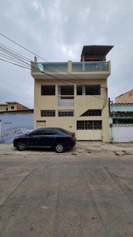 Casa 2 qts recém reformada próximo Rio da Prata