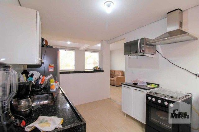 Apartamento à venda com 2 dormitórios em São lucas, Belo horizonte cod:337655 - Foto 12