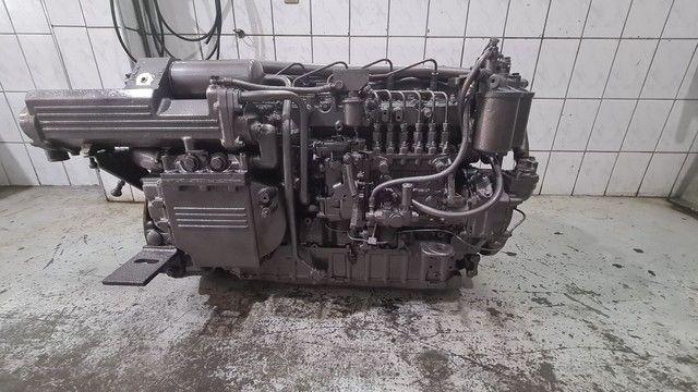 Vendo motor marítimo Yanmar  - Foto 2