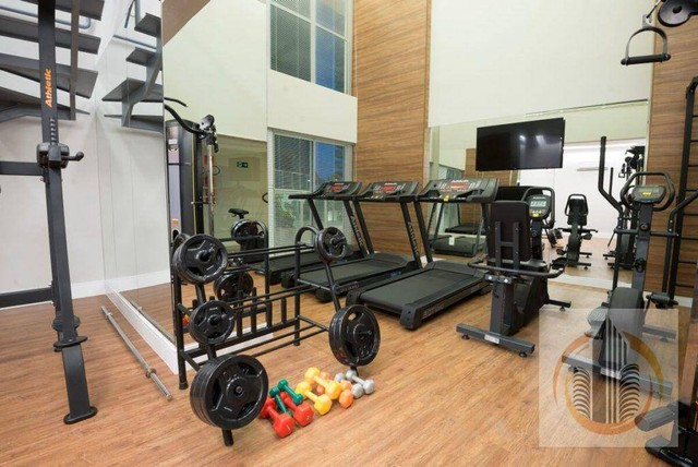 Excelente Apartamento com 3 Quartos à venda no Altiplano ! - Foto 17