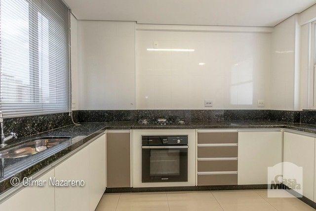 Apartamento à venda com 2 dormitórios em Luxemburgo, Belo horizonte cod:348227 - Foto 18