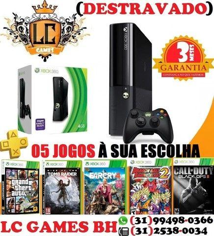 Xbox 360 - Xbox 360 - Foto 2