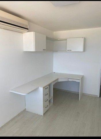 Ak. Alugo Apartamento Na Av.Boa Viagem,4 Quartos,190M². - Foto 8