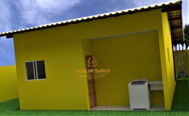 Sa- casa à venda em Unamar  - Foto 4