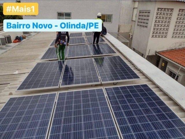 Energia Solar Faça seu Orçamento ! - Foto 2