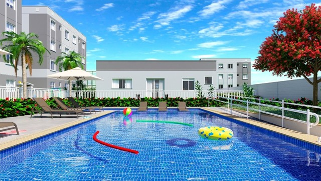 Apartamento com 2 quartos no Bairro Trevo (Pampulha) - (31)98597_8253 - Foto 10