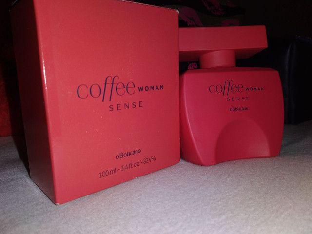 Perfume Coffe woman sense - Foto 2