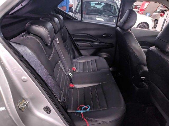 Nissan Kicks 1.6 16v Flexstart SL 4p Xtronic ( Único Dono ) - Foto 10