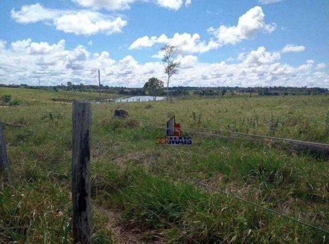 Fazenda à venda, por R$ 3.100.000 - Zona Rural - Machadinho D'Oeste/RO - Foto 10