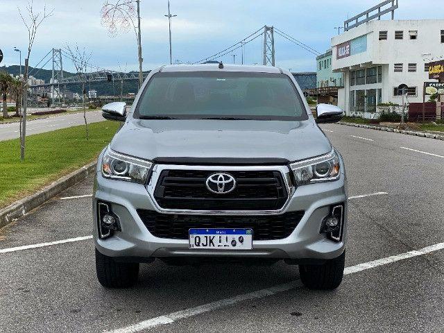 Toyota Hilux SRX Diesel 50th Annyversary - Foto 2