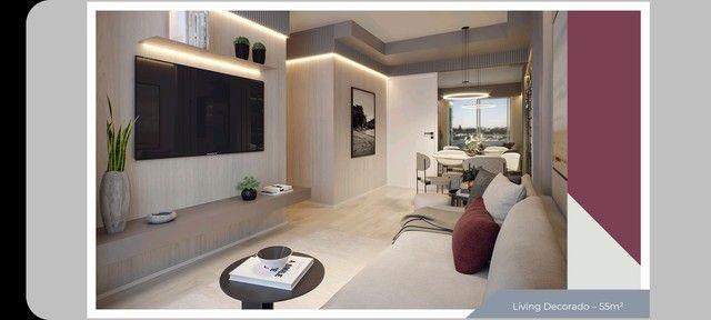 Apartamento para venda tem 55 metros quadrados com 2 quartos - Foto 19