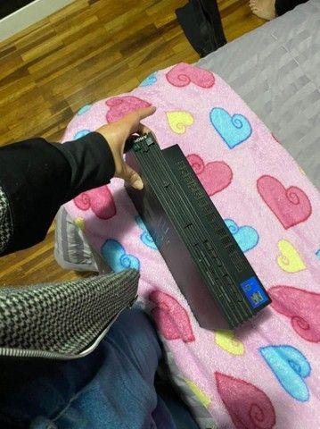 PS2 relíquia  - Foto 2