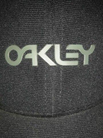 Boné Oakley Classic - Foto 2