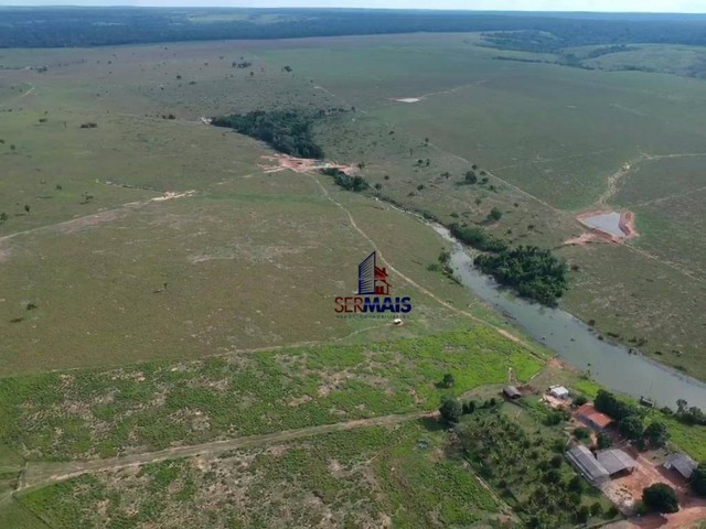 Fazenda à venda por R$ 44.645.850 - Centro - Parecis/Rondônia - Foto 3