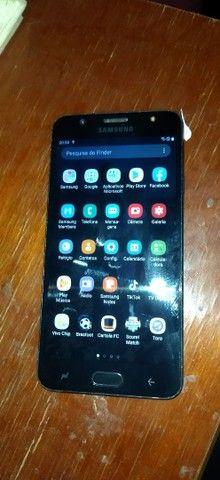 Samsung j7prime2 - Foto 2