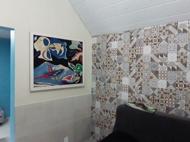 Casa 2 Quartos com Piscina - Mangaratiba/Praia do Saco - Foto 9