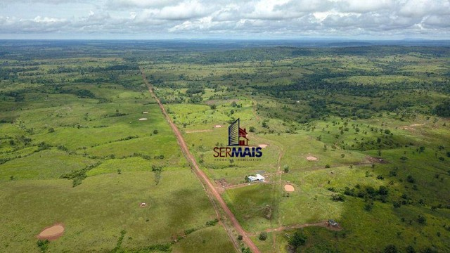 Fazenda com à venda, por R$ 14.000.000 - Centro - Alta Floresta D'Oeste/RO - Foto 10
