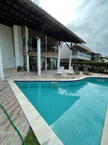 Baia do Cupe, Porto de Galinhas , Luxo , 500 m, 5 quartos , Piscina privativa. - Foto 9