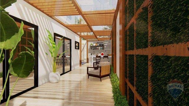Aquiraz - Casa de Condomínio - Jacunda - Foto 2