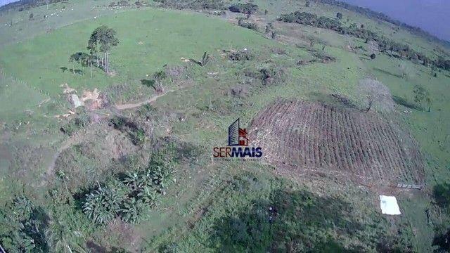 Fazenda à venda, por R$ 3.600.000 - Zona Rural - Vale do Anari/RO - Foto 12