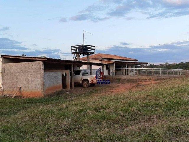 Fazenda à venda, por R$ 7.900.000 - Centro - Alta Floresta D'Oeste/RO - Foto 16