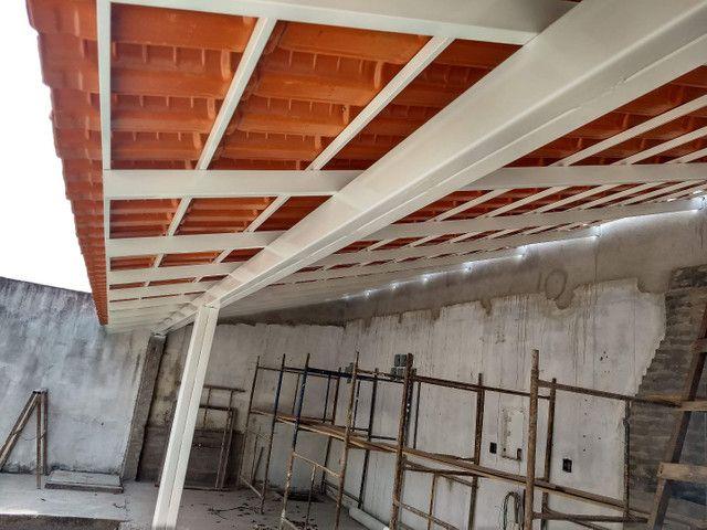 Garagens e coberturas - Foto 2