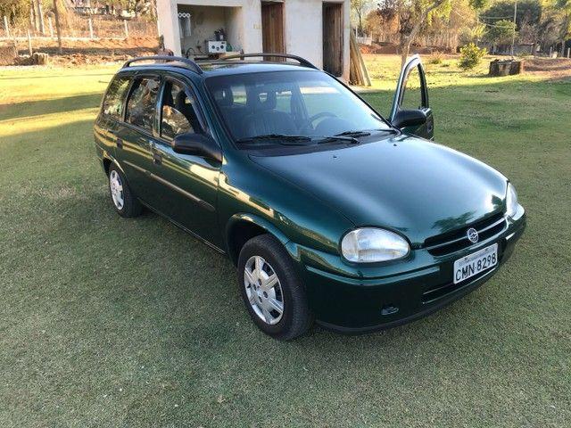 Vendo ou troco por VW ( kombi, fusca, Brasilia TL)a ar $20.000,00 - Foto 3
