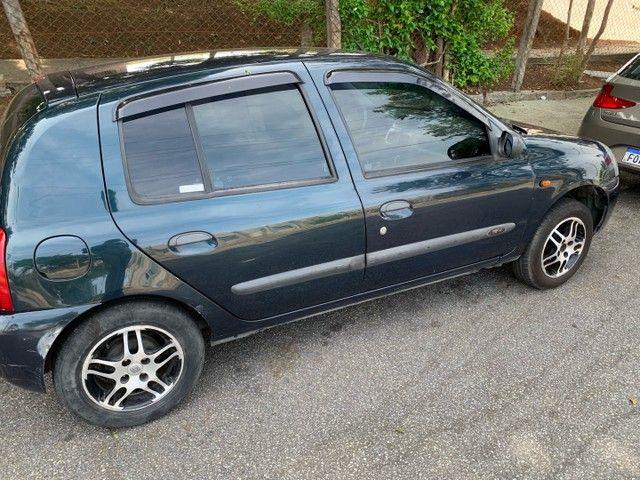 Renault  clio 2008 - Foto 3