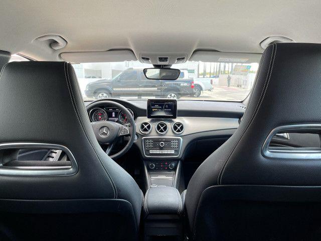 Mercedes GLA-200! 2019! Night! Rodas 19! 4.000km! - Foto 12