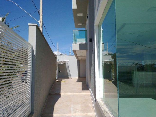 Casa Jardim Panorama - Piranguinho - Foto 16