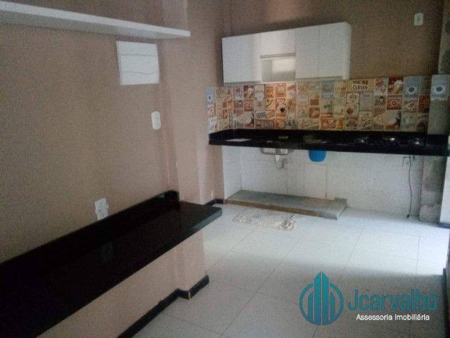 Apartamento com 2 quartos em Nazaré. - Foto 9