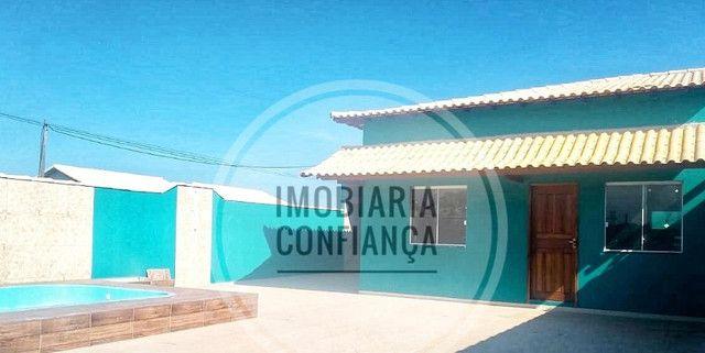 M= Linda casa em Unamar!!! - Foto 19