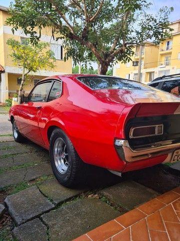 Ford Maverick V8 Aspirado - Foto 3