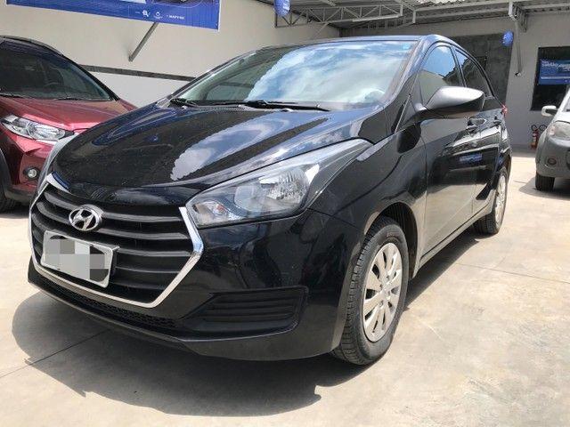 Hyundai HB-20 1.0 2016/2017