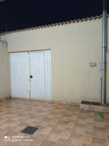 Vendo Agio  Excelente Casa de 02 quartos no Jardim Zuleika Luziânia - GO - Foto 3