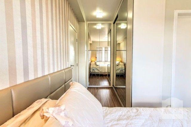 Apartamento à venda com 3 dormitórios em Luxemburgo, Belo horizonte cod:348438 - Foto 7