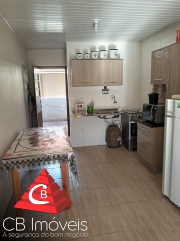 Casa geminada com ar condicionado - Foto 2
