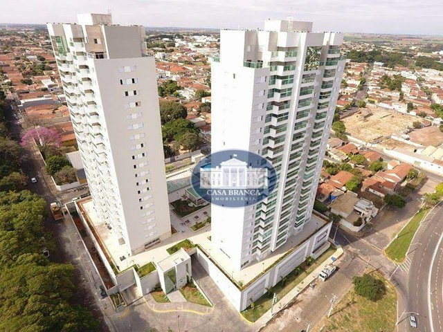 Apartamento com 3 dormitórios à venda, 98,29 m², lazer completo - Parque das Paineiras - B - Foto 9