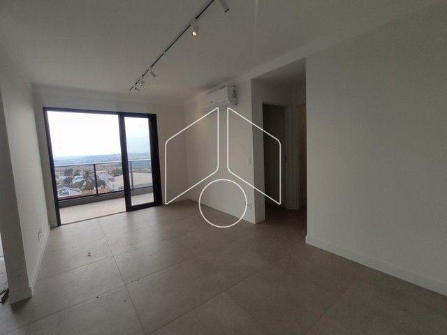 Apartamento para alugar com 2 dormitórios em Fragata, Marilia cod:L15655