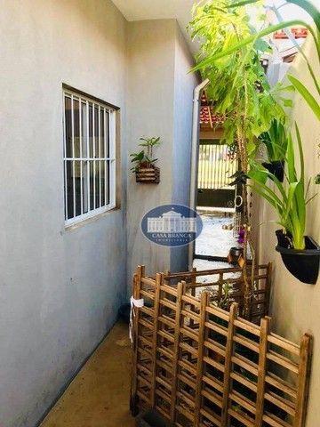 Casa com 2 dormitórios sendo 1 suíte a venda no bairro concórdia! - Foto 15