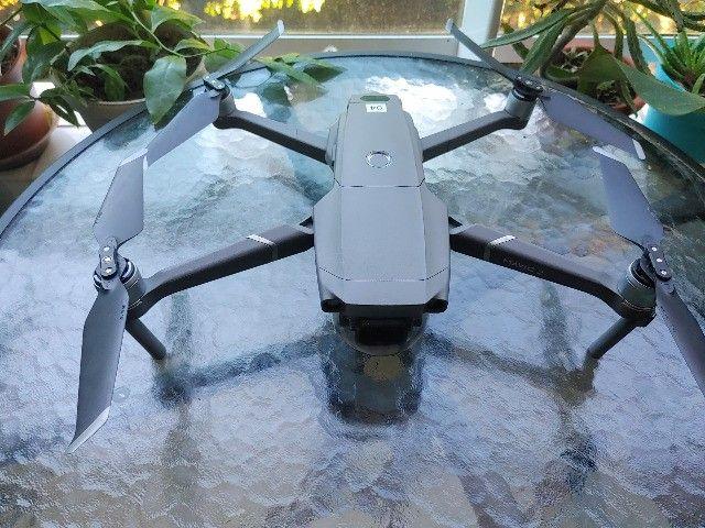 Drone DJI Mavic 2 Pro Fly More Combo - Foto 4